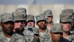 Amerikada askar muhojirlar oilalariga yordam berishi mumkin
