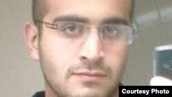 Suspected Orlando shooter Omar Mateen. (Orlando Police Department)
