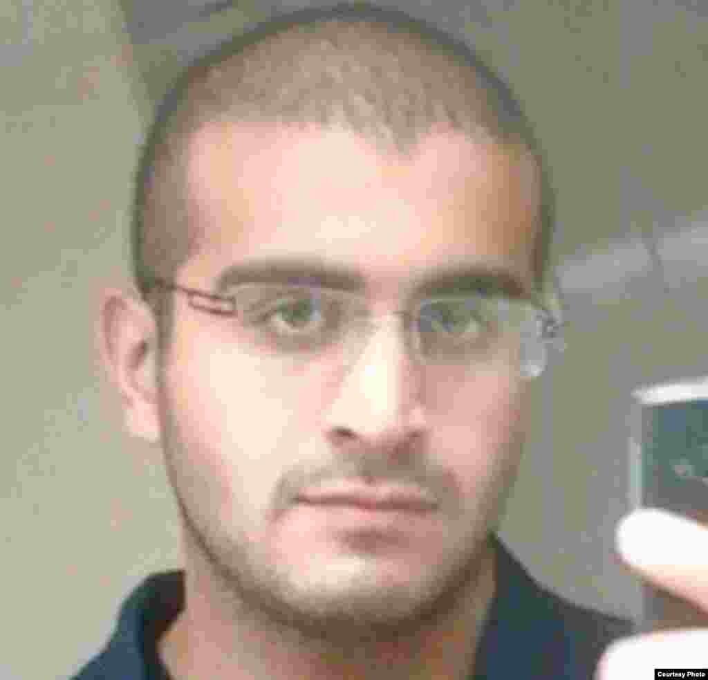 مسلح حملہ آور عمر متین کو بعد میں حکام کی طرف سے گولی مار کر ہلاک کر دیا گیا۔