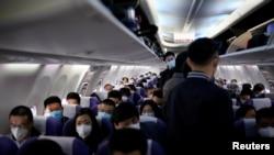 时事大家谈推特上的中国:中国发旅行禁令,世卫组织成舆论焦点