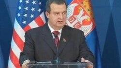 وزير امورخارجه آمريکا در کرواسی