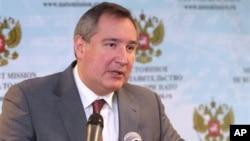 Deputi Perdana Menteri Rusia, Dmitry Rogozin berharap AS akan memperhitungkan opini Rusia soal konfigurasi pertahanan rudal NATO (foto: dok).