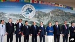 2009-yil Italiyada o'tgan Katta Sakkizlik davlatlari sammitida AQSh boshchiligida Oziq-ovqat xavfsizligi tashabbusi ishlab chiqilgan edi.