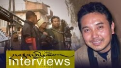 Tsering Rhitar, Film Director
