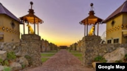 Emoya Luxury Hotel & Spa