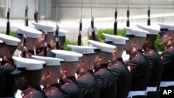 Američka vojska već deset godina neprestano ratuje