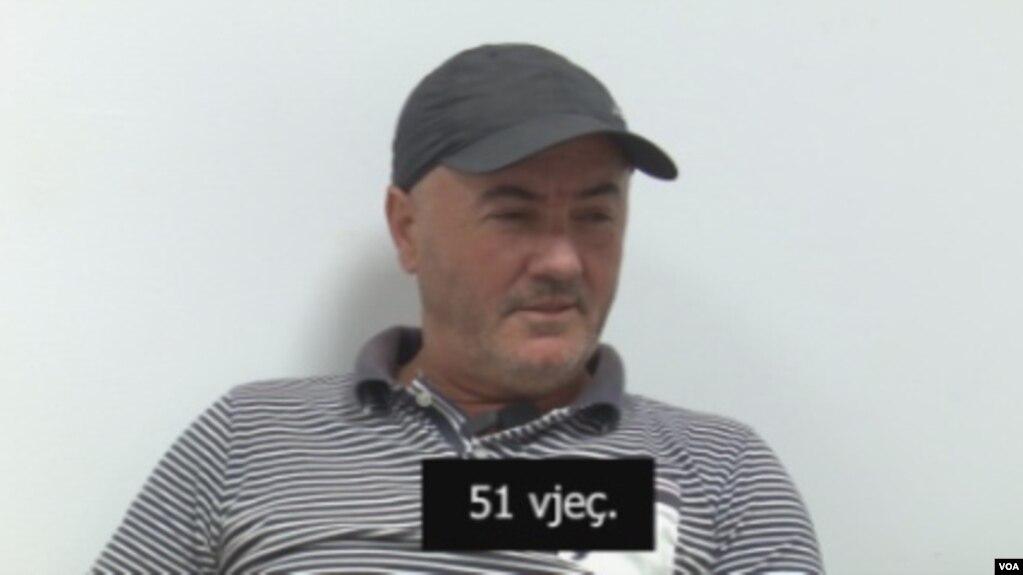 Vëllai i Xhafajt, 2 arreste për audiopërgjimin