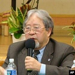 中央研究院近代史研究員郭正昭