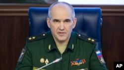 Генерал Сергей Рудской