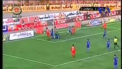 پرسپولیس فینالیست جام حذفی شد