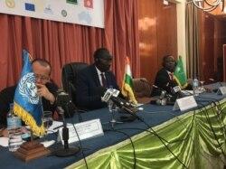 Précisions de Abdoul-Razak Idrissa, correspondant à Niamey pour VOA Afrique