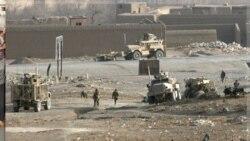 کشته شدن ۵ سرباز لهستانی در افغانستان