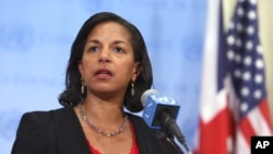 Susan Rice (file)