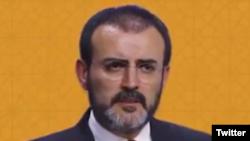 Berdevk û Cîgirê Serokê AKP'ê Mahîr Unal