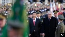 Czech Republic China