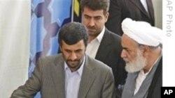 伊朗说核浓缩工厂很快将投入运行