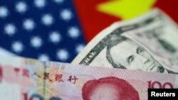 专家视点(陈朝晖,叶文斌):美中贸易战打响,双方各有哪些牌?