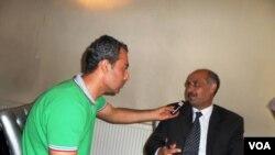 Salih Turan ligel Abdulselam Ahmed