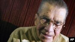 Eugene Polley, dijuluki sebagai 'Bapak Remote Control' meninggal dalam usia 96 tahun di Chicago, AS (foto: dok).