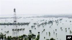 Razorne poplave u Pakistanu