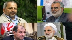 بحران نا امنی به مجلس ایران کشیده شد