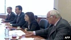 Maqedoni: Autoritetet mbi problemet me lehtësimin e vizave për BE