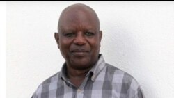 Ingxoxo Esiyenze loJohnfat Sibanda