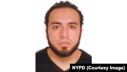 Photo of Ahmad Khan Rahami (FBI)