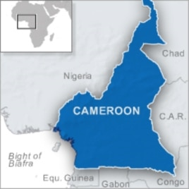 Cameroonian Develops Mobile Telephone Application To Fight Corruption