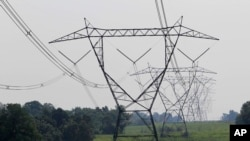 The power utility wants to repay a $2 billion Chinese loan.