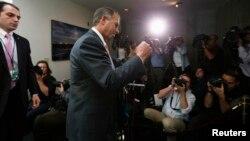 Predsedavajući Predstavničkog doma, republikanac Džon Bejner pokušao je da objasni stav svoje stranke javnosti