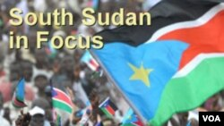 South Sudan In Focus
