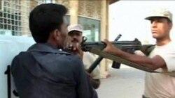 اوج گیری خشونت فرقه ای در کراچی