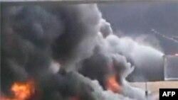 Siri: Forcat qeveritare vazhdojnë sulmet në Hama, Homs dhe Dara