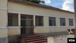 Escola primária dom cardeal Alexandre do Nascimento