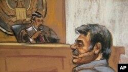 قتل کا مبینہ منصوبہ ایران کی دہشت گردی کے لیے مدد میں 'خطرناک اضافہ' ہے، کلنٹن