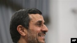 Περιοδεία Προέδρου του Ιράν στη Λατινική Αμερική