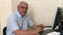 Eldar Namazov: Rusiyadakı yeni siyasi tezislər qonşu ölkələrin ərazi bütövlüyü üçün şox böyük təhlükələr yaradır