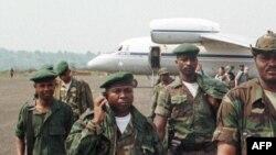 Basod na libanda lya mpepo ya Kavumu, pene na Bukavu, na Sud-Kivu, 3 septembre 1998