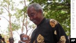 Henrique Rosa:Bissau Precisa de Acções, Não Palavras