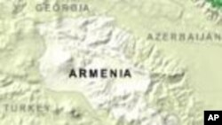 Armenian Elections Improve