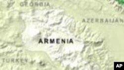 Armenian Elections Improve