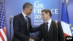 Саммит G8: Египет и Тунис могут получить 20 млрд долларов на реформы