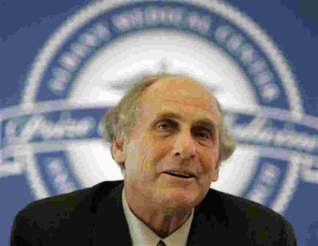 La Fundación Nobel en Estocolmo, Suecia anunció que el Premio Nobel de Medicina 2011 se mantendrá sin cambios a pesar de la muerte de Ralph Steinman.