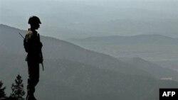 У неспокійному районі афгансько-пакистанського кордону