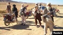 وسله والو طالبانو له تیرو څلور ورځو د بدخشان ولایت پر څلور ولسوالیو بریدونه پیل کړي دي.