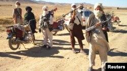 افغان طالبان، فائل فوٹو