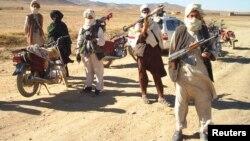په افغانستان کې طالبانو په دې وروستیو کې خپلو بریدونو ته زور ورکړی دی