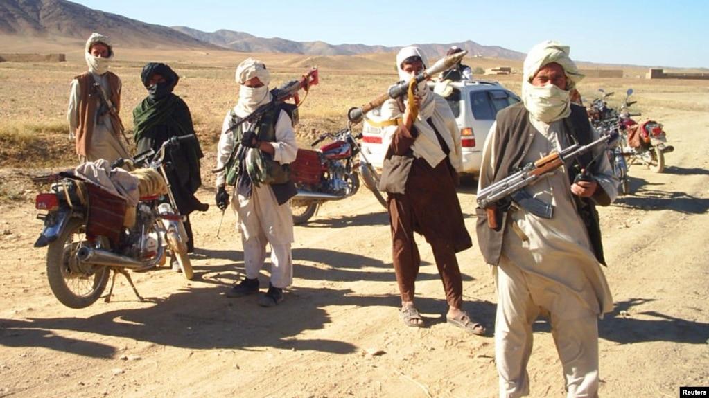 Bildergebnis für حمله طالبان به فراه