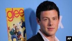 "Cory Monteith, bintang serial ""Glee"", tewas Juli lalu akibat overdosis alkohol dan narkoba. (Foto: Dok)"